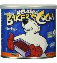 Ah!Laska Baker's Cocoa (12x8 Oz)