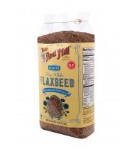 Bob's Red Mill Brown Flaxseed (4x24 Oz)