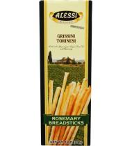 Alessi Rosemary Breadsticks (12x3 Oz)