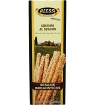 Alessi Sesame Breadsticks (12x4.4 Oz)