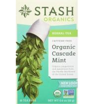Stash Tea Mint Herb Tea (6x18BAG )