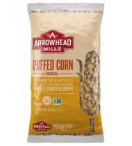 Arrowhead Mills Puffed Corn Cereal (12x6 Oz)