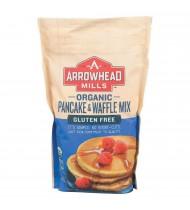 Arrowhead Pancake And Waffle Mix (6x26Oz)
