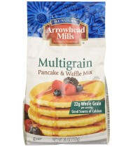 Arrowhead Mills Multigrain P/W Mx (6x26OZ )