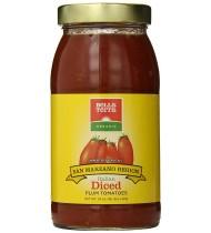 Bella Terra Tomato Diced (6x24Oz)