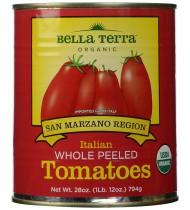Bella Terra Snmarz Tom Whole (12x28OZ )