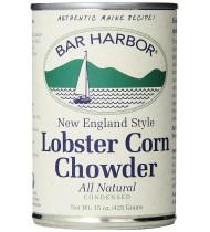 Bar Harbor Lobstr Corn Chewdr (6x15OZ )