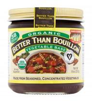 Better Than Bouillon Superior Touch Vegetable Base (6x8 OZ)